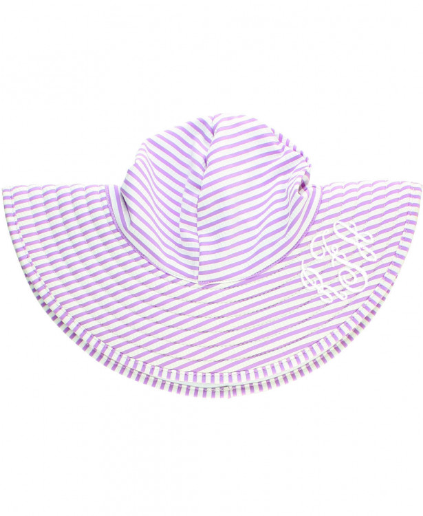 f812a739415 Seersucker Swim Hat » SK Creations
